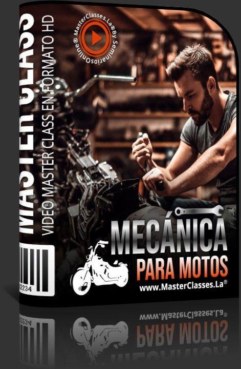 Mecanica para Motos II