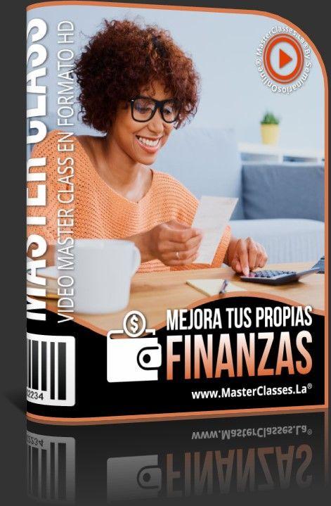 Mejora tus Propias Finanzas