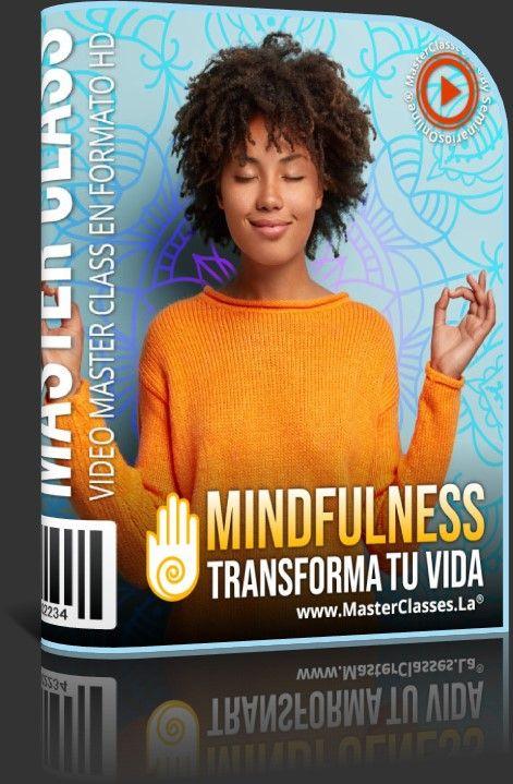 Mindfulness Transforma tu Vida