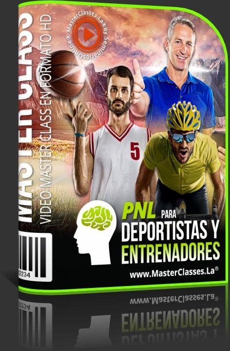 PNL para Deportistas y Entrenadores