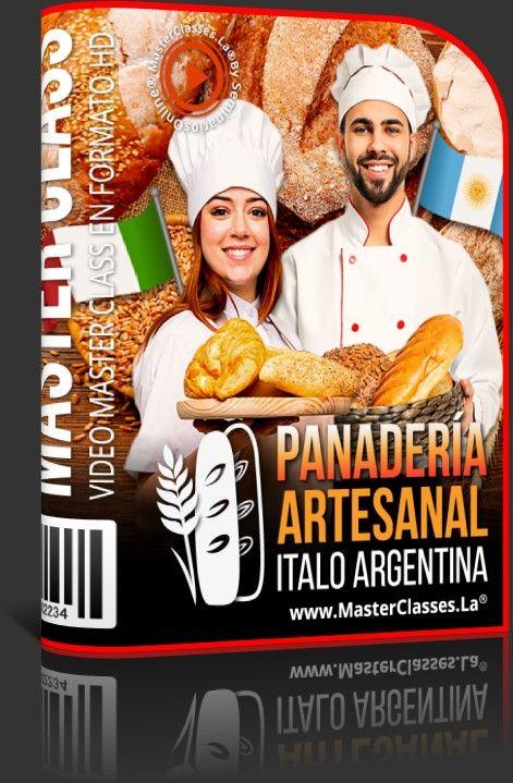 Panadería Artesanal Ítalo Argentina