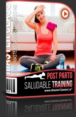 Post Parto Saludable Training