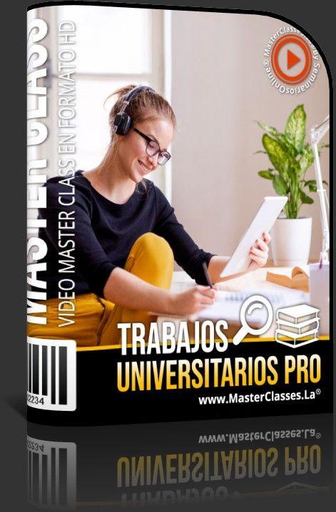 Trabajos Universitarios Pro