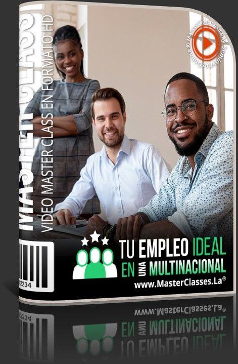 Tu Empleo Ideal en una Multinacional
