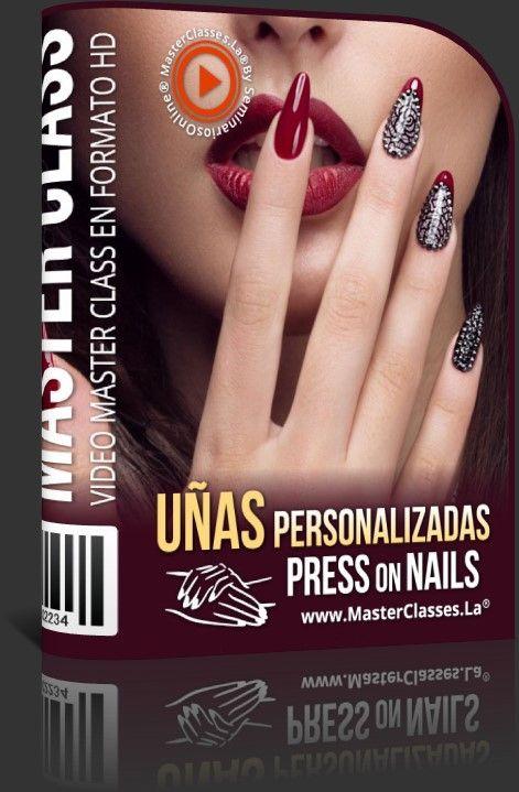 Uñas Personalizadas - Press on Nails