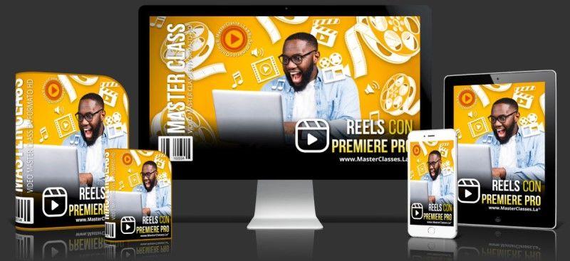 Aprende sobre Reels con Premiere Pro