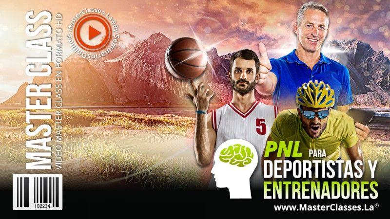 Curso de PNL para Deportistas y Entrenadores