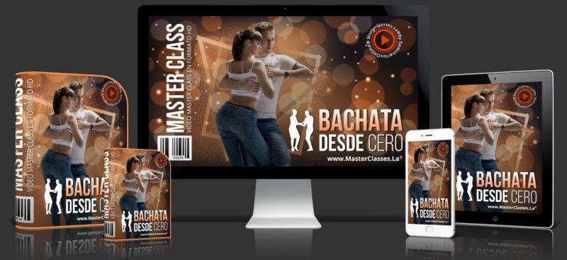 Curso de Bachata desde Cero
