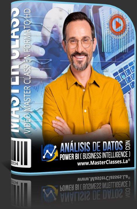 Análisis de Datos con POWER BI (Business Intelligence)