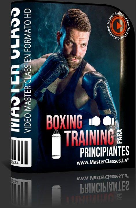 Boxing Training para Principiantes