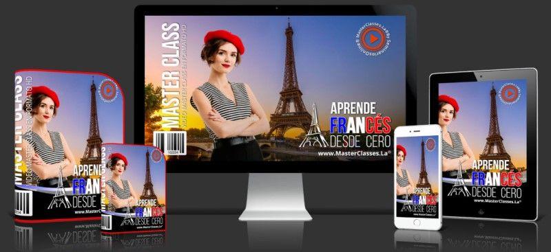 Curso para aprender francés desde cero
