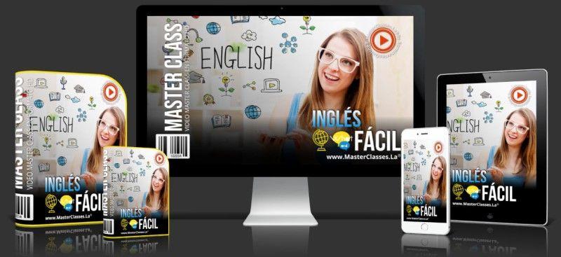 Curso Online de Inglés Fácil