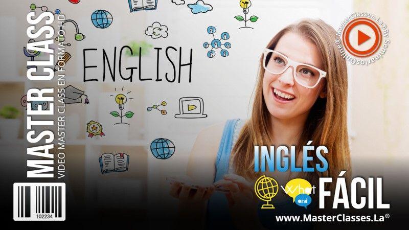 Aprende Inglés Fácil