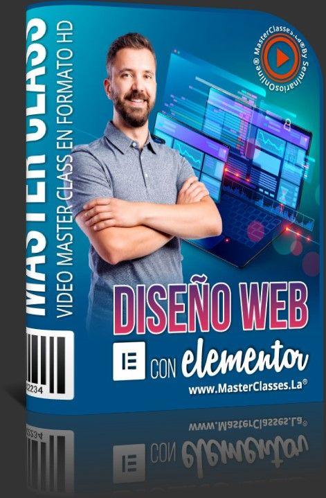 Diseño Web con Elementor