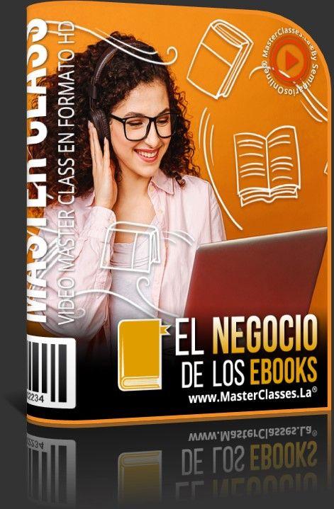 El Negocio de los Ebooks