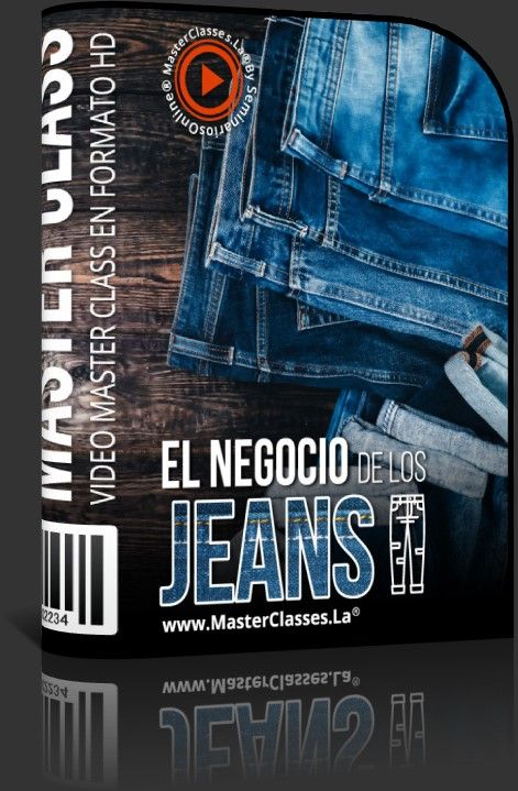 El Negocio de los Jeans Premium