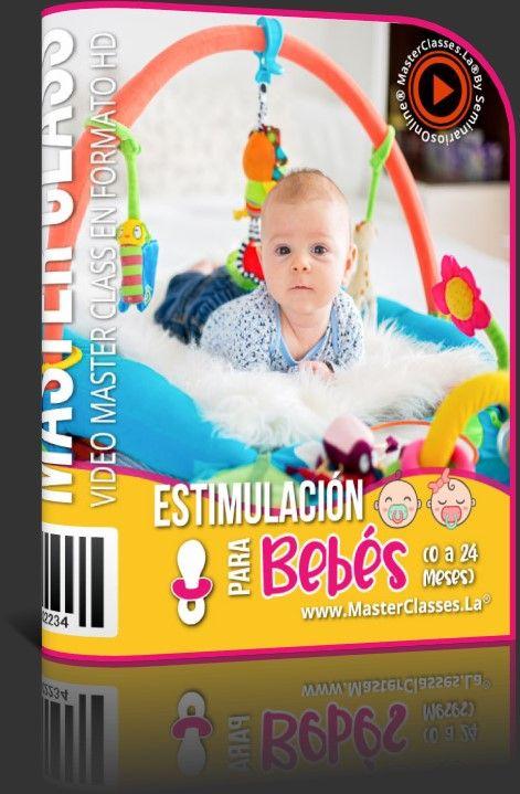 Estimulación para Bebés (0 a 24 meses)
