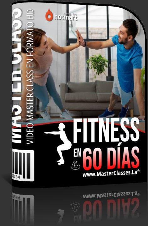 Fitness en 60 Días