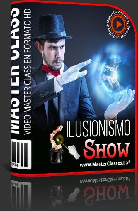 Ilusionismo Show