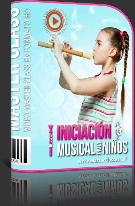 Iniciación Musical para Niños