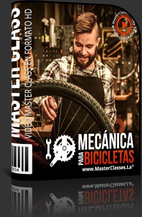 Mecánica para Bicicletas