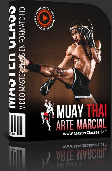 Muay Thai Arte Marcial