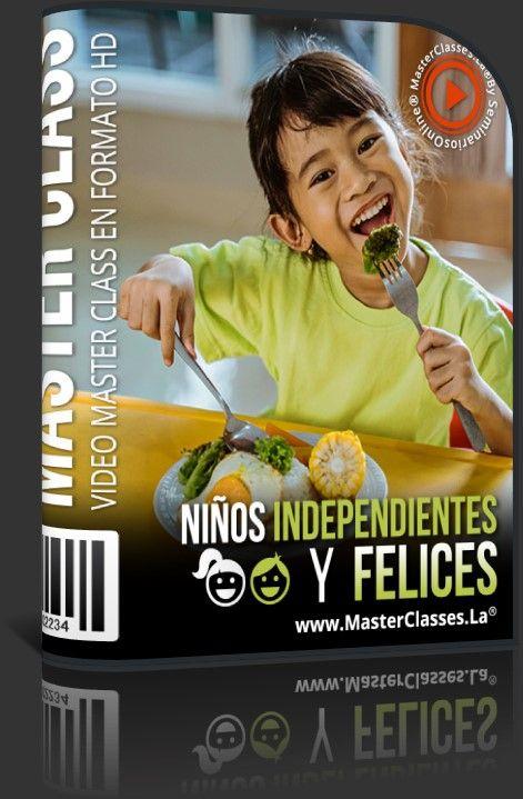 Niños Independientes y Felices