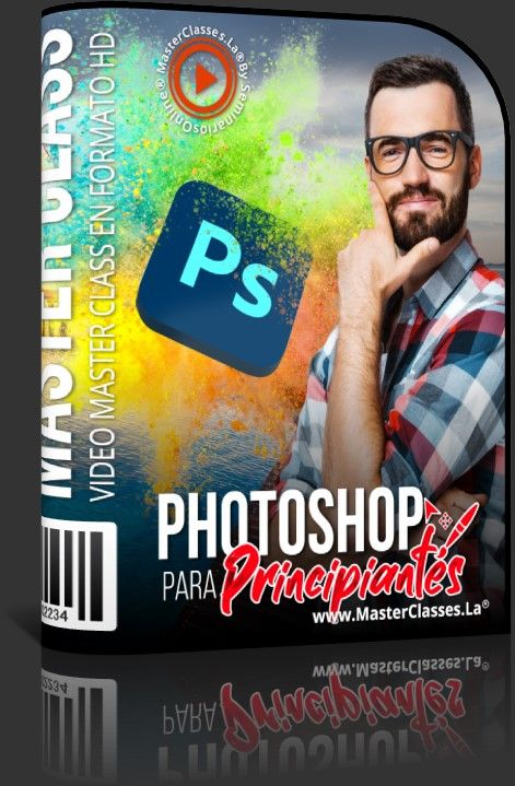 Curso Online Photoshop para Principiantes