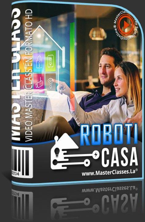 Curso Online Roboticasa