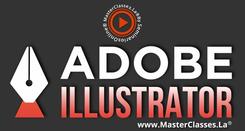 Curso Online de Adobe Illustrator