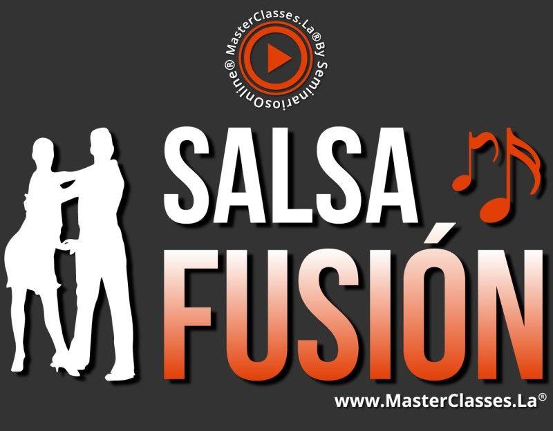MasterClass Salsa Fusión