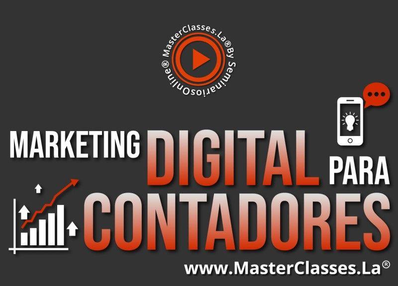 Curso de Marketing Digital para Contadores