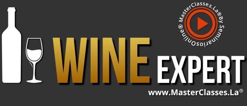 MasterClass Wine Expert