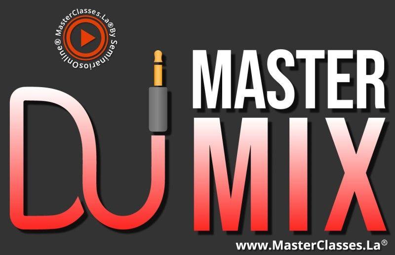 MasterClass DJ Master Mix