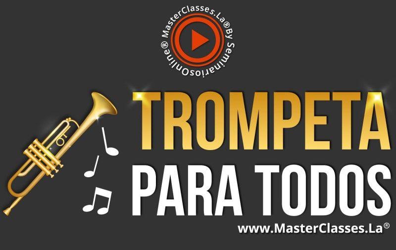 MasterClass Trompeta para Todos