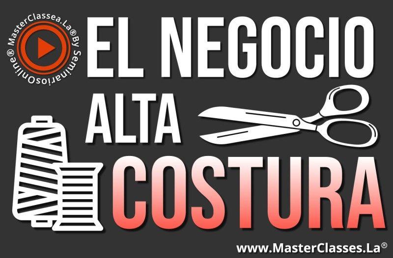 MasterClass Alta Costura