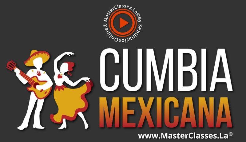 Curso para bailar Cumbia Mexicana
