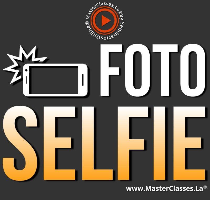 Aprende a crear una buena Selfie