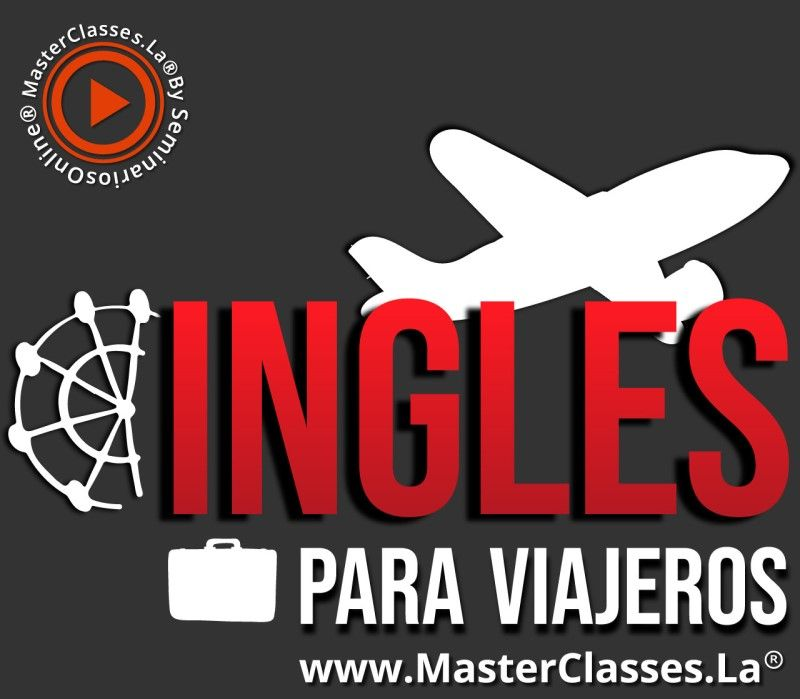 MasterClass Inglés para Viajeros