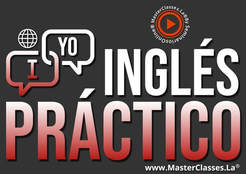 MasterClass Inglés Práctico