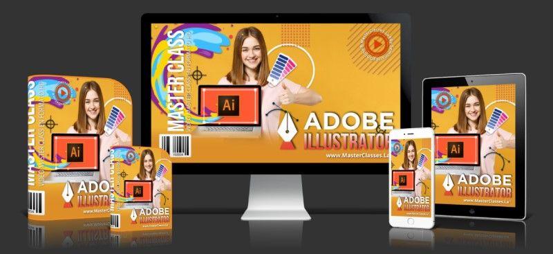 Aprende sobre Adobe Illustrator