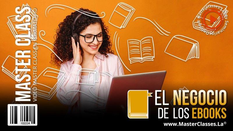 Curso El Negocio de los Ebooks