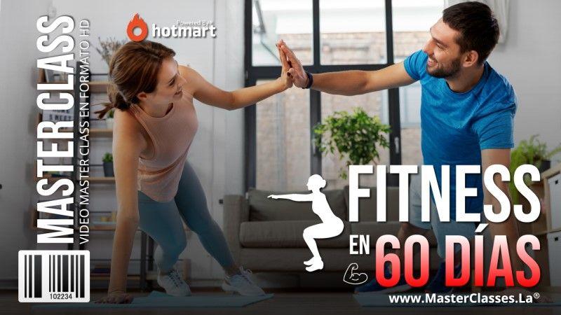 Curso Online de Fitness en 60 Días