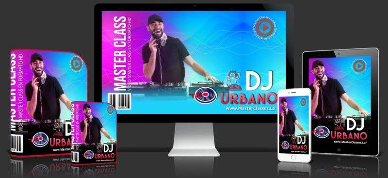 Curso Online de DJ Urbano