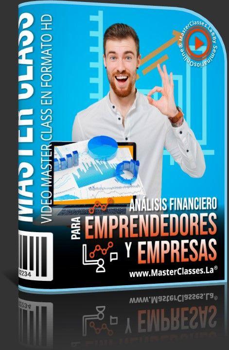 Análisis Financiero para Emprendedores y Empresas