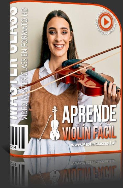 Aprende Violín Fácil