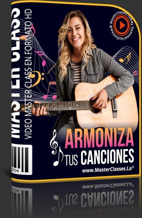 Armoniza Tus Canciones