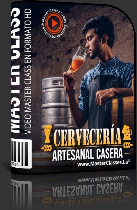 Cervecería Artesanal Casera