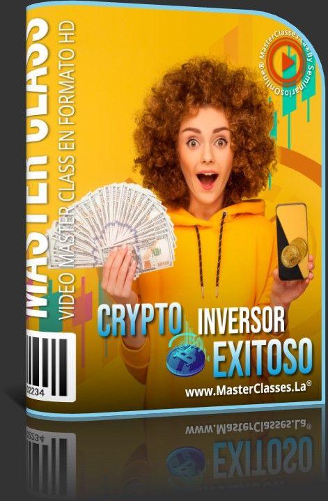 Crypto Inversor Exitoso