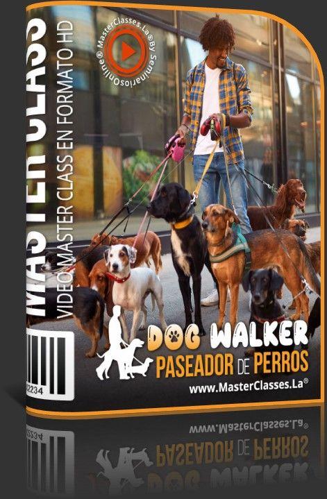 Dog Walker - Paseador de Perros